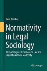 Legal Sociology