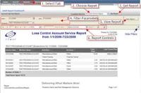 About Loss Control Report