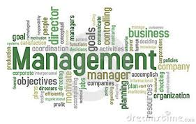 Theoretical Scope of Management