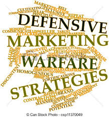 Marketing Warfare Strategies