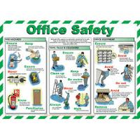 Tips on Office Safety