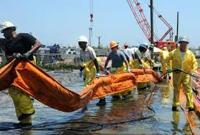 Management of Oil Spills