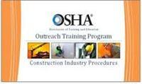 OSHA Outreach Training