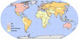 Periphery Countries
