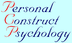 Personal Construct Theory