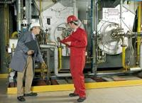 Plant Safety Inspection