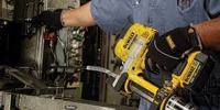 Power Tools in Workplace