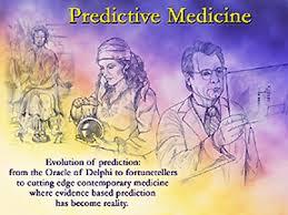 Predictive Medicine
