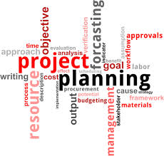 Project Planning System