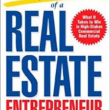Real Estate Entrepreneur