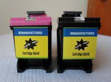 Remanufactured Printer Cartridge