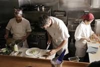 Restaurant Kitchen Injuries