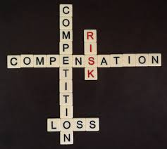 Risk Compensation