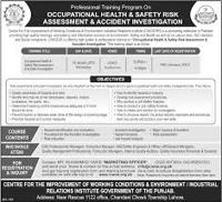 Risk Evaluation and Administration