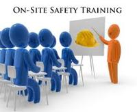 Safety Training for Employees
