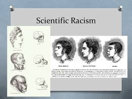 Scientific Racism Assignment Point