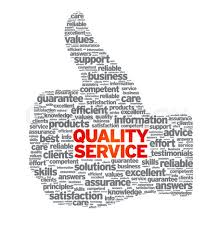 Assessment of Service Quality in City Bank