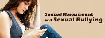 Sexual Bullying