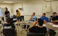 Site Management Safety Training