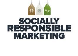 Socially Responsible Marketing