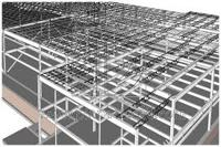 Structural 3D Modeling