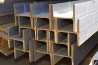 Supply of Structural Steel Sections