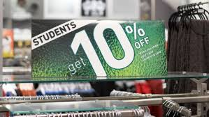 Student Marketing