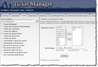 Ticket Management Process