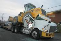 Trailer Loader Related Accidents