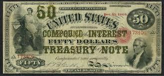 Treasury Note Definition