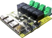 About USB Interface