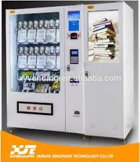 Made To Vending Machines