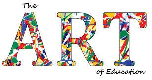 Visual arts education