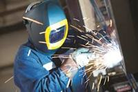 Welder Safety
