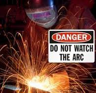 Welding Safety Precautions