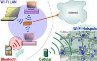 Overview on Wireless Computer Network