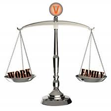 Work–Family Conflict