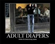 Benefits of Adult Disposable Diapers