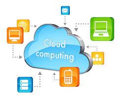 Cloud Computing System