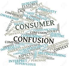 Consumer Confusion