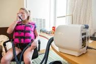 Cystic Fibrosis Vest