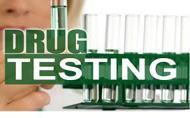 History of Drug Testing