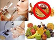 About Gastroenteritis
