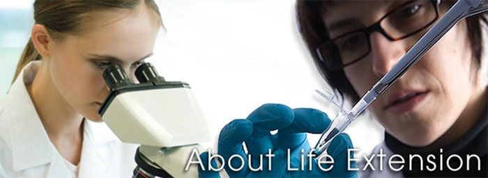 Life Extension Science