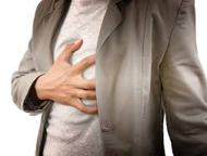 About Occasional Heartburn