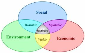 Circles of Sustainability