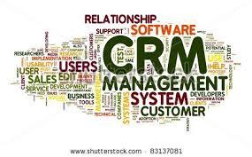 Consumer Relationship Management