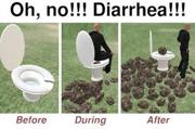About Diarrhea
