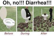 About Diarrhea