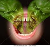 Garlic Bad Breath